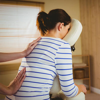 Massage Therapy in Naperville, IL
