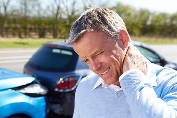 Personal & Auto Accident Injury in Naperville, IL